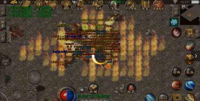 给非R迷失传奇最新版本中玩家提供三个发展路线